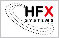 HFX Systems Logo